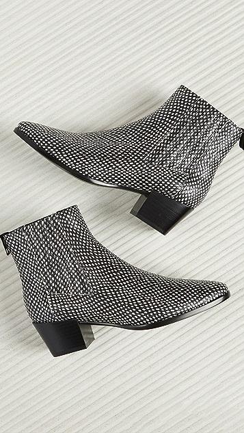 Rag & Bone Rover 短靴