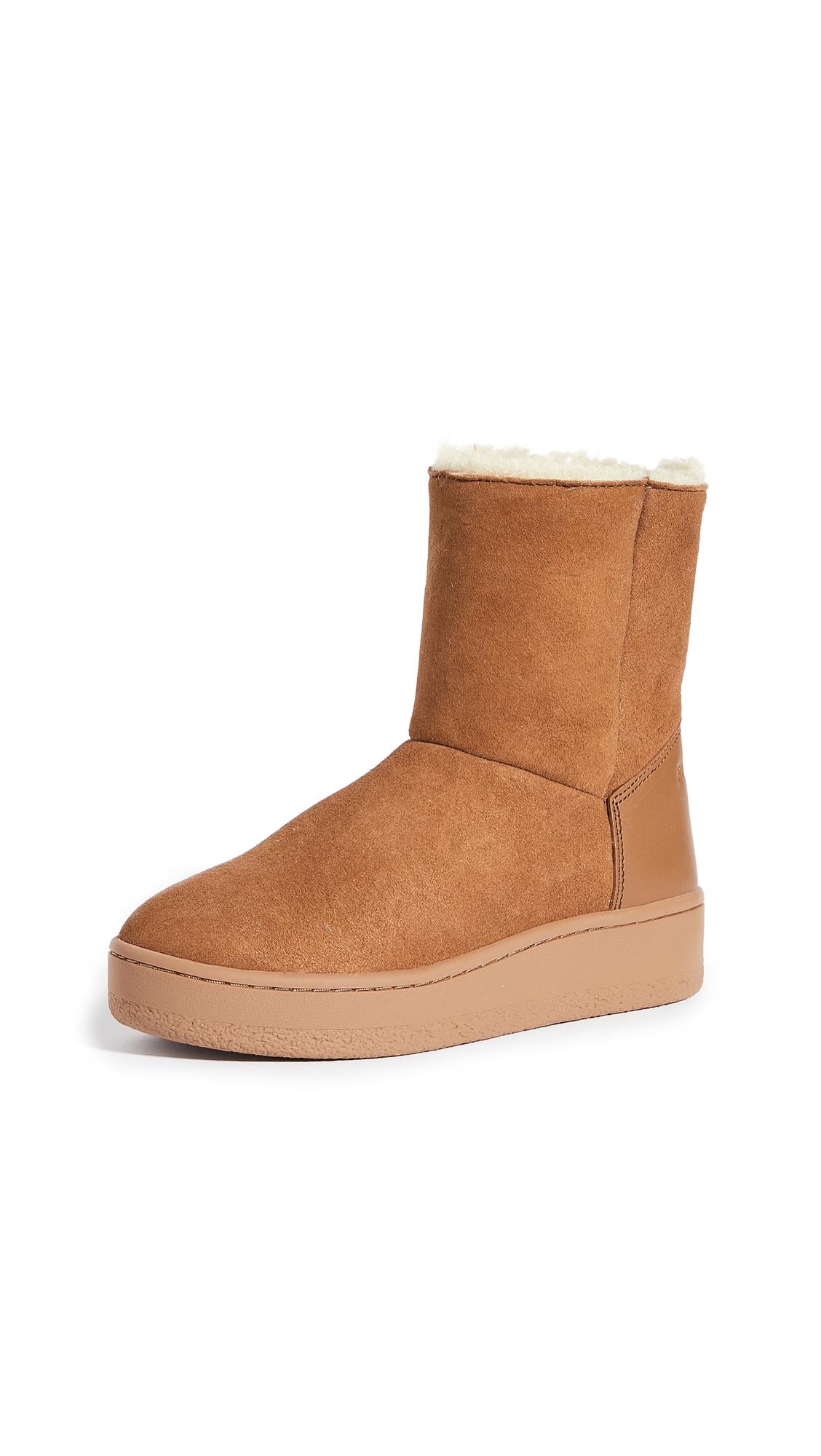 Rag & Bone Oslo Boots