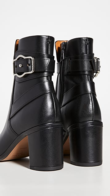 Rag & Bone Brynn 焦普尔短靴