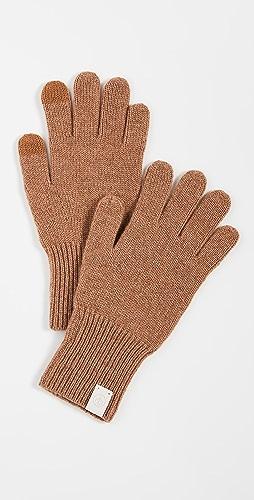 Rag & Bone - Ace Cashmere Gloves