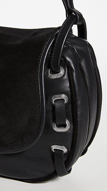 Rag & Bone Legend Saddle Bag