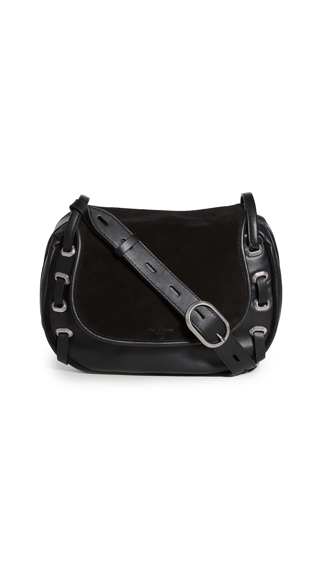 Rag & Bone Legend Saddle Bag