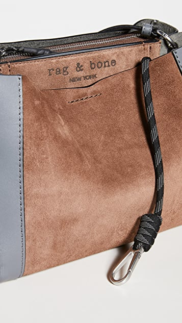 Rag & Bone Passenger Crossbody Bag