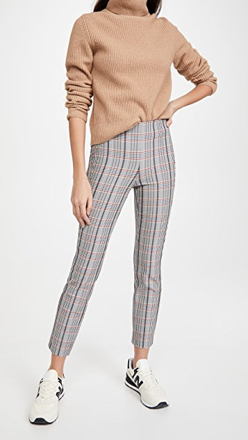 Rag & Bone Simone Check Pants