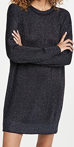 Rag & Bone - Cherie Mini Sweater Dress
