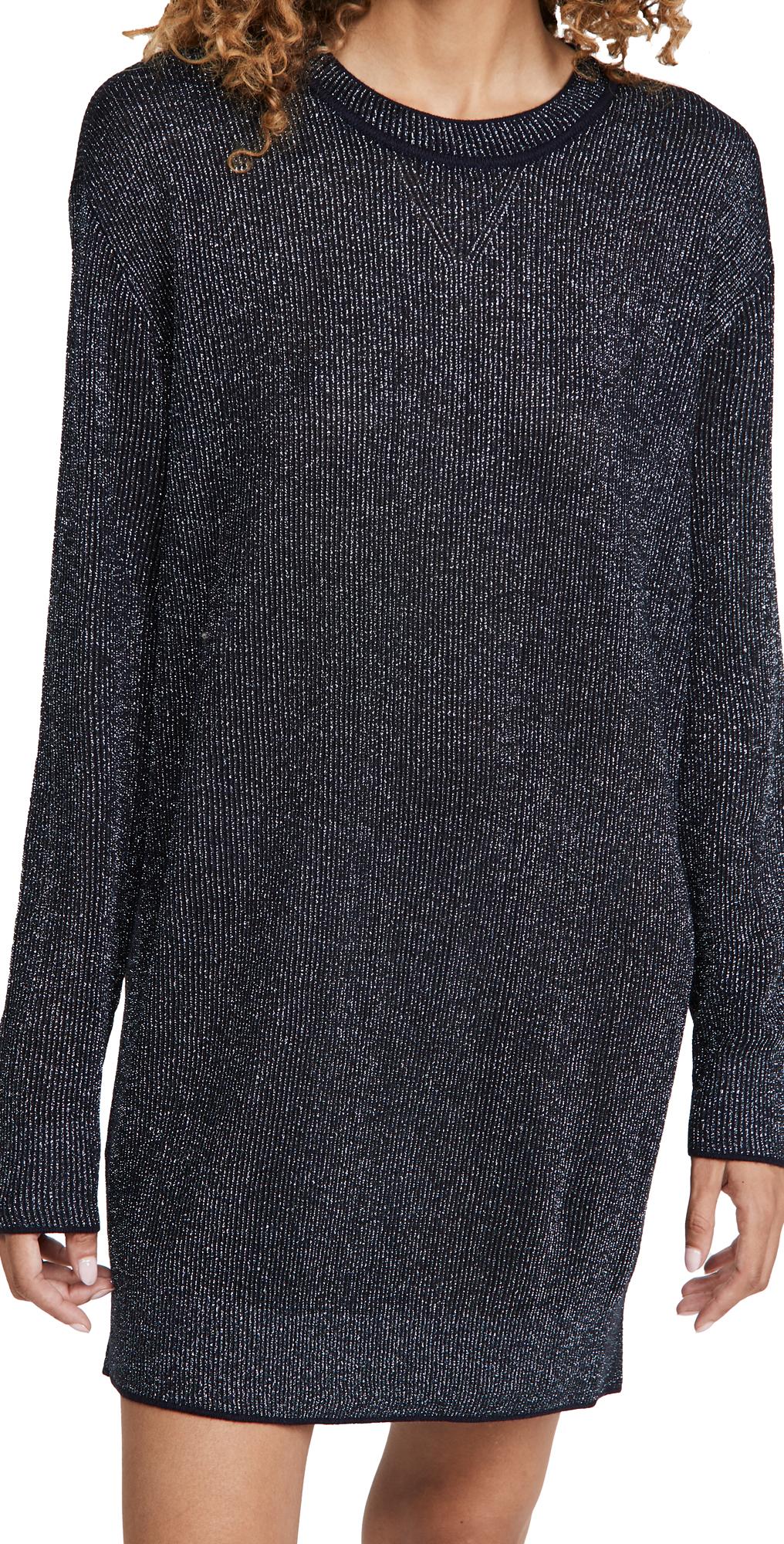 Rag & Bone Cherie Mini Sweater Dress