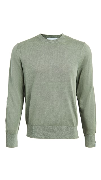 Rag & Bone Caleb Crew Sweatshirt