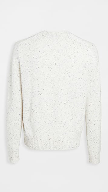 Rag & Bone Haldon Cashmere Crew Sweater