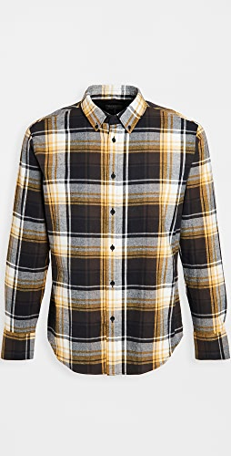 Rag & Bone - Fit 2 Tomlin Shirt