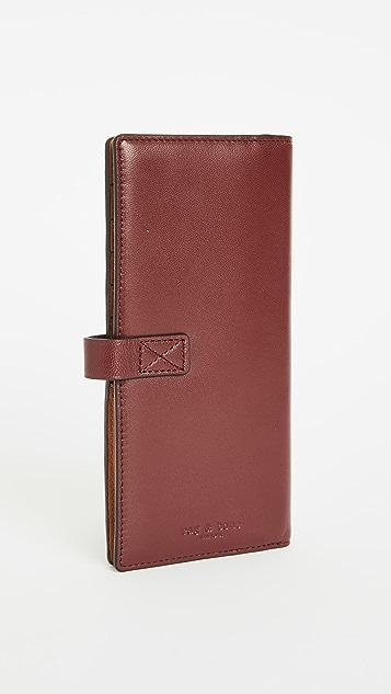 Rag & Bone Passenger Large Wallet