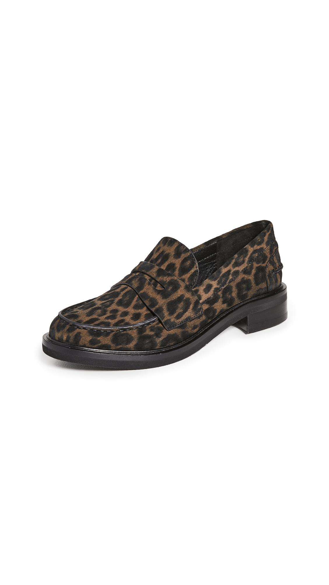 Rag & Bone Slayton Loafers