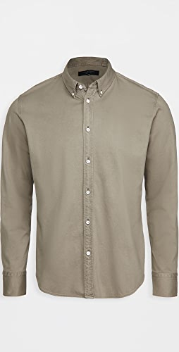 Rag & Bone - Fit 2 Knit Tomlin Shirt