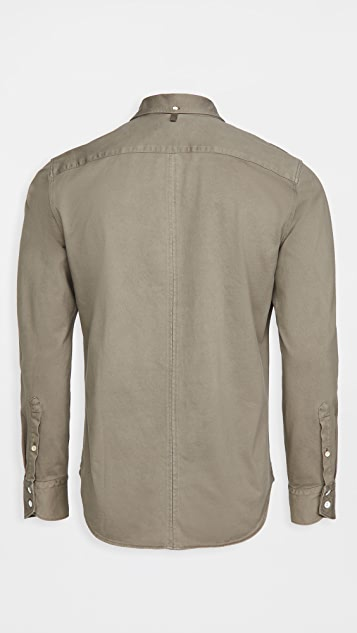 Rag & Bone Fit 2 Knit Tomlin Shirt