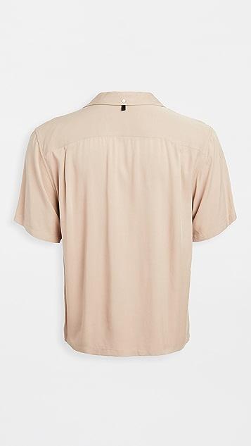 Rag & Bone Avery Shirt