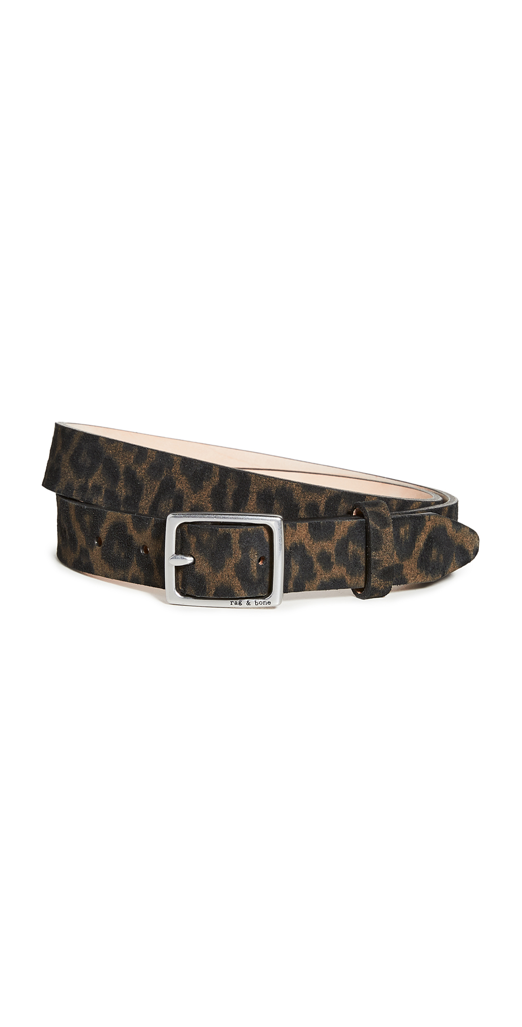 Rag & Bone Baby Boyfriend Belt