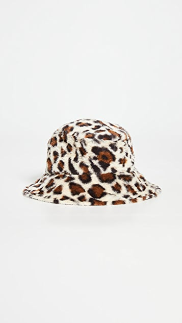 Rag & Bone Addison Revival Bucket Hat