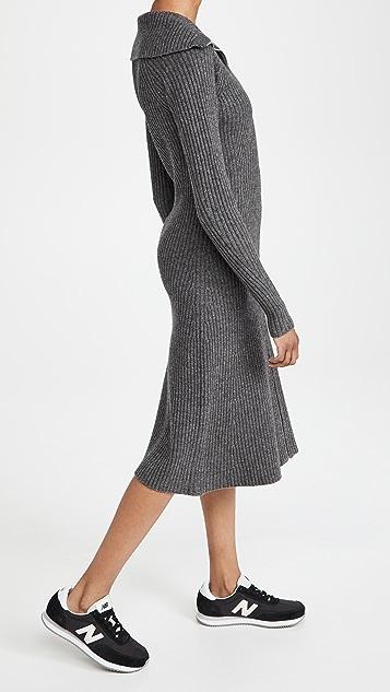 Rag & Bone Olivia 毛衣连身裙