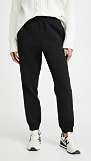 Rag & Bone Modular Zip Sweatpants
