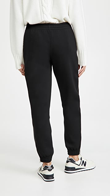 Rag & Bone Modular 拉链运动裤