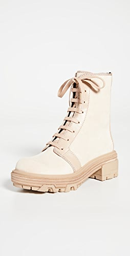 Rag & Bone - Shaye Hiker Boots