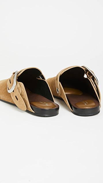 Rag & Bone Ansley 便鞋
