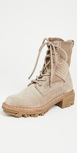 Rag & Bone - Shiloh Jungle 靴子