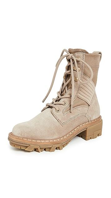 Rag & Bone Shiloh Jungle 靴子