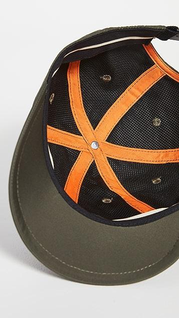 Rag & Bone Addison Baseball Cap