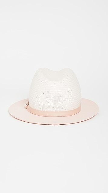 Rag & Bone Floppy Playa Hat
