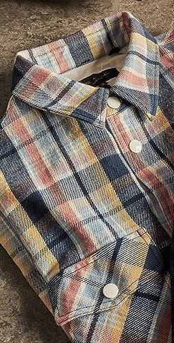 Rag & Bone - Plaid Jack Shirt