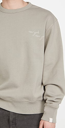 Rag & Bone - New York New York Sweatshirt