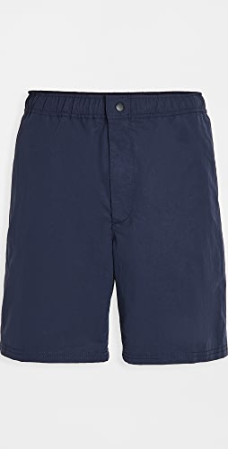 Rag & Bone - Eaton Pull On Shorts