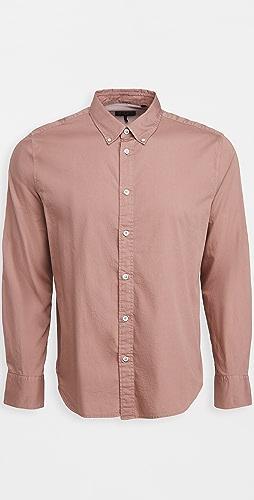 Rag & Bone - Fit 2 Tomlin Shirt
