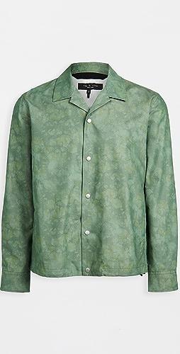Rag & Bone - Finlay Shirt Jacket