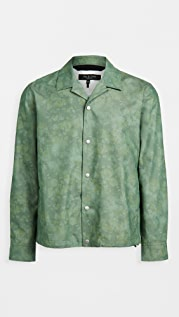Rag & Bone Finlay Shirt Jacket