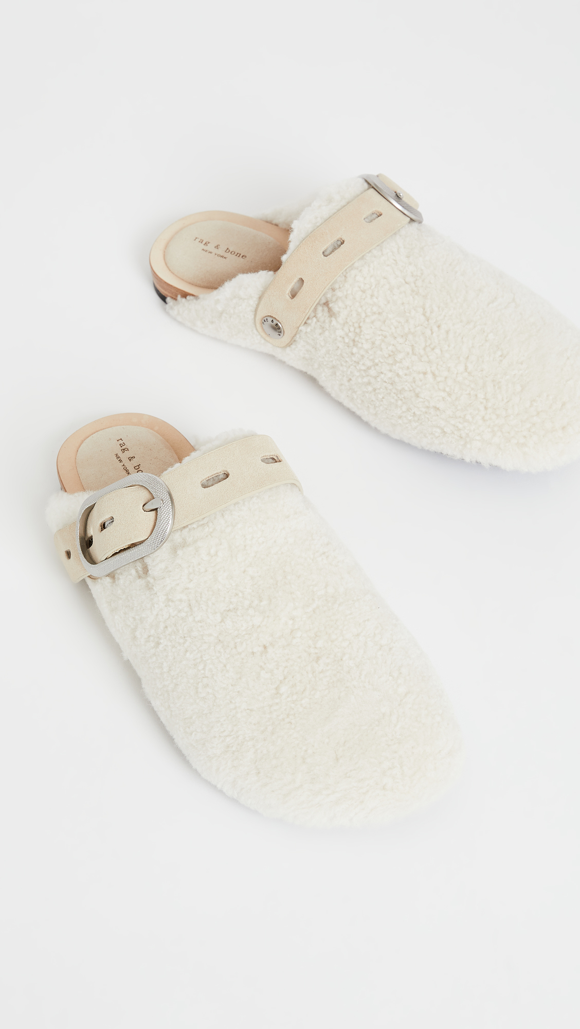Rag & Bone Ansley Slides
