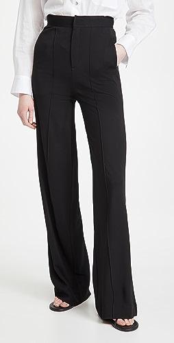 Rag & Bone - Studio Jersey Trousers