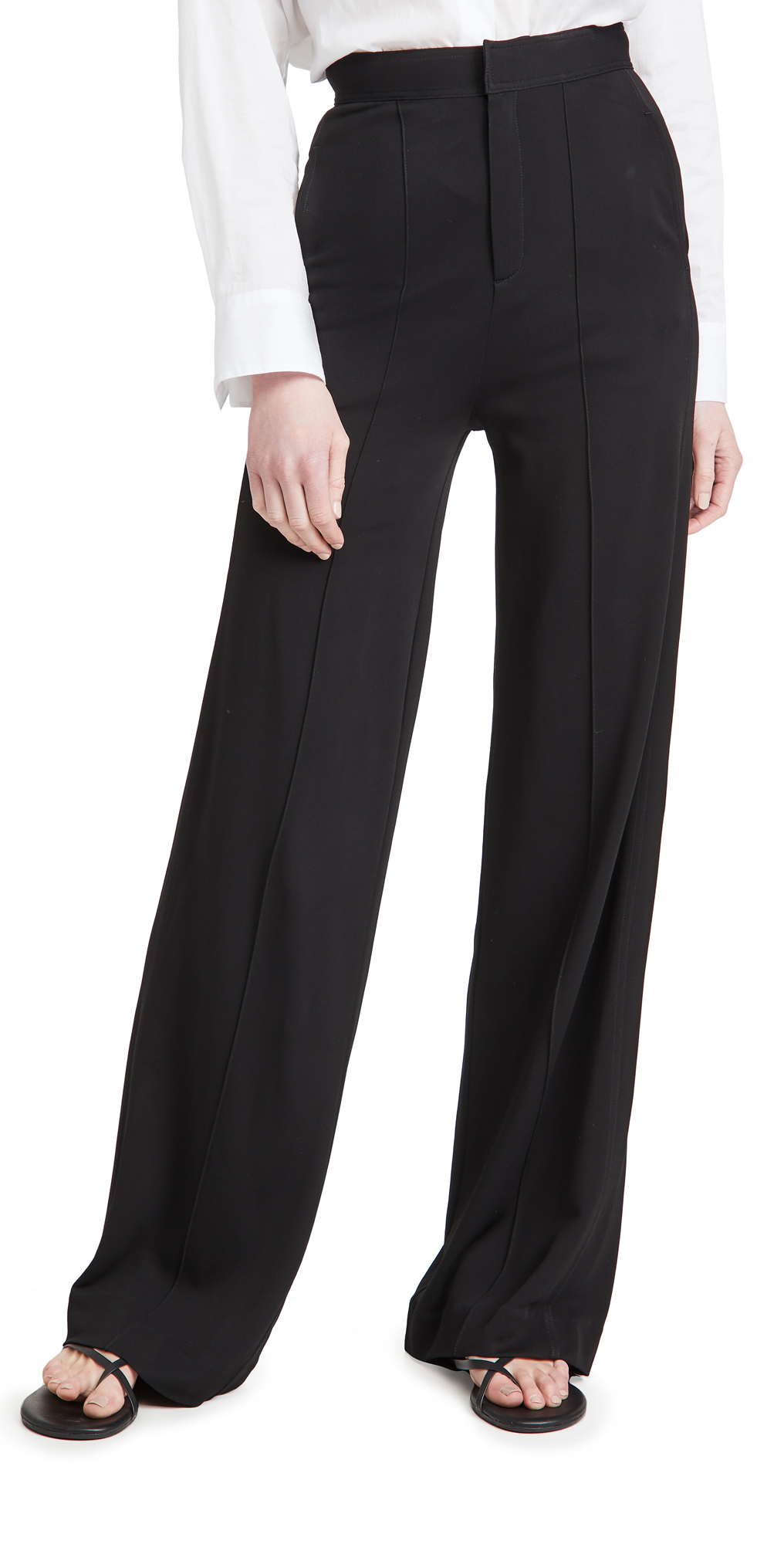 Rag & Bone STUDIO JERSEY TROUSERS