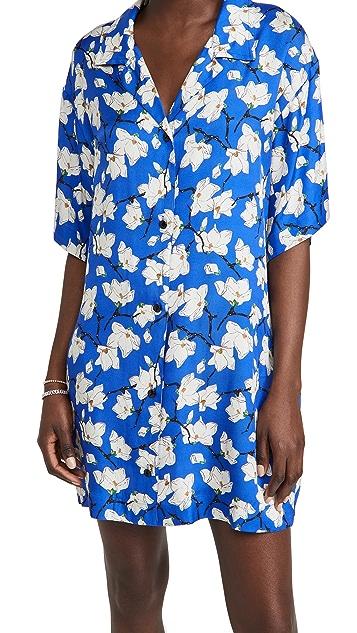 Rag & Bone Reed Shirtdress