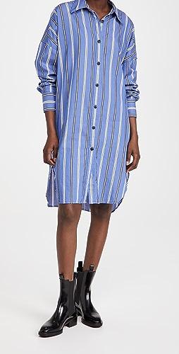 Rag & Bone - Sandra Striped Dress