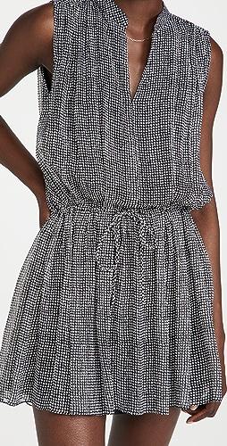 Rag & Bone - Carly Printed Dress