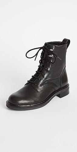 Rag & Bone - Slayton Lace Up Boots