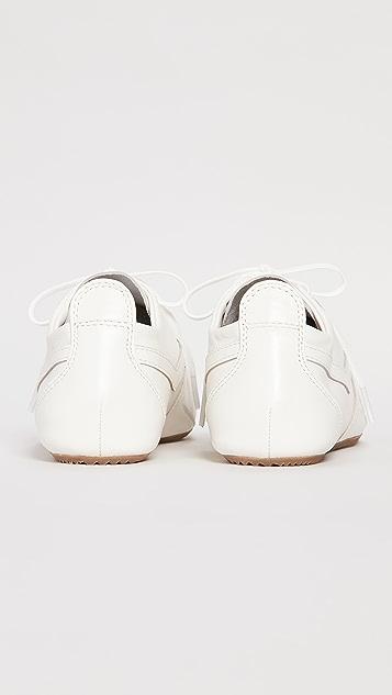 Rag & Bone Slim Retro Runner Sneakers