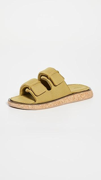Rag & Bone Parque Slide Sandals