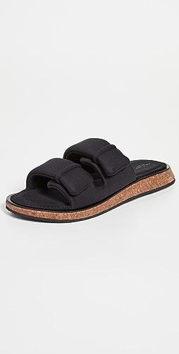 Rag & Bone - Parque Slide Sandals