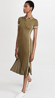 Rag & Bone Peyton Polo Dress