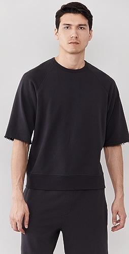 Rag & Bone - City Sweatshirt