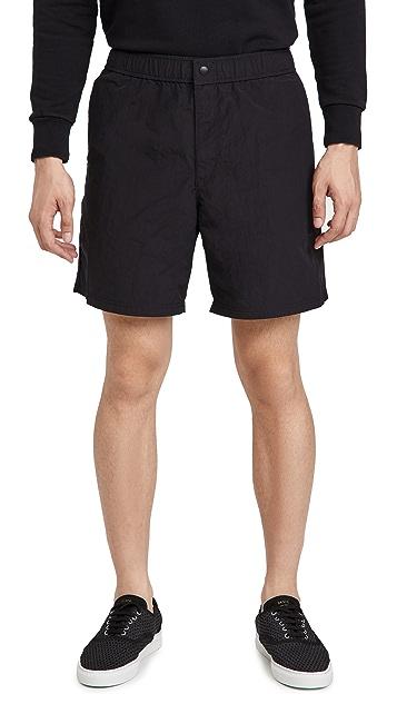 Rag & Bone Eaton Pull On Shorts