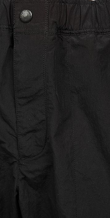 Rag & Bone Flynt Pant In Tech Cotton