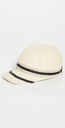 Rag & Bone - Panama Baseball Cap